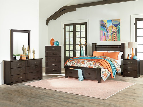Marcella Bedroom Collection