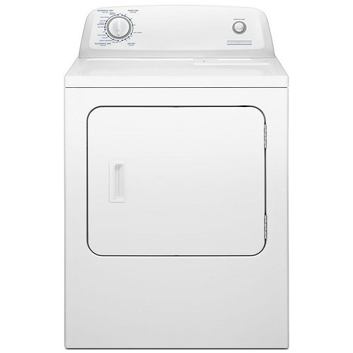 Conservator Brand 6.5 cu ft Electric Dryer