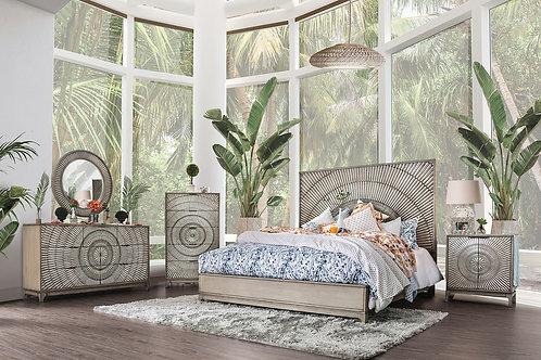 Kamalah Bedroom Collection