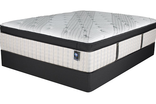 Spring Air Gramercy Back Supporter Elite Mattress