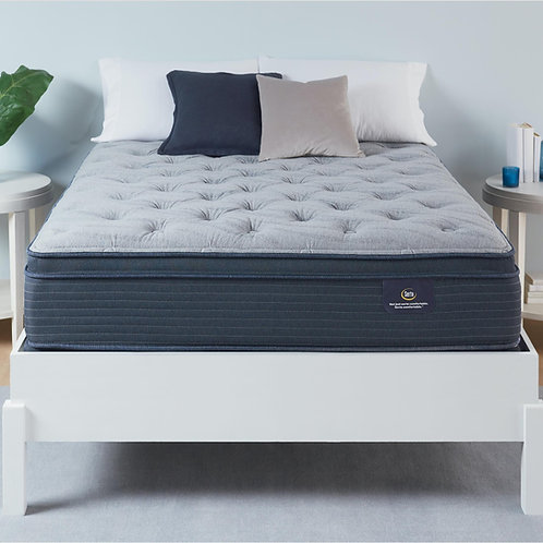 Serta Grandmere Pillow Top Mattress