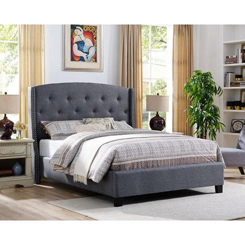 Eva Queen Bed Frame