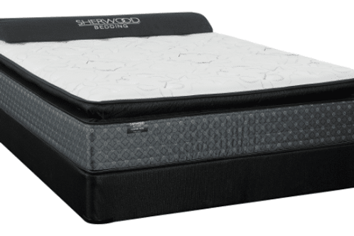Ocean View Pillow Top Mattress