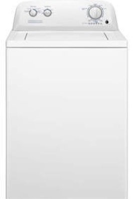 Conservatory Brand 3.5 cu ft Extra Large Capacity Washer