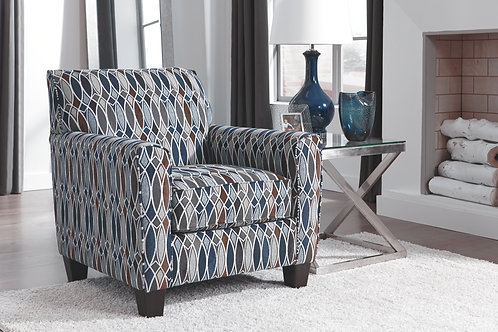 Creeal Accent Chair