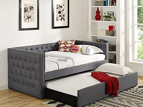 Trina Daybed with Trundle