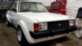 Talbot Sunbeam Lotus for sale, classic cars for sale,  Edinburgh Scotland