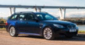 BMW e61 M5 Touring