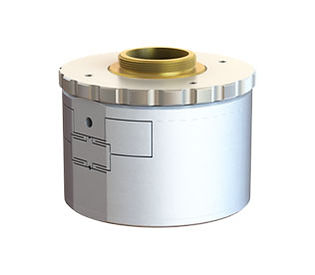 Microscope Objective High Speed Nanopositioning