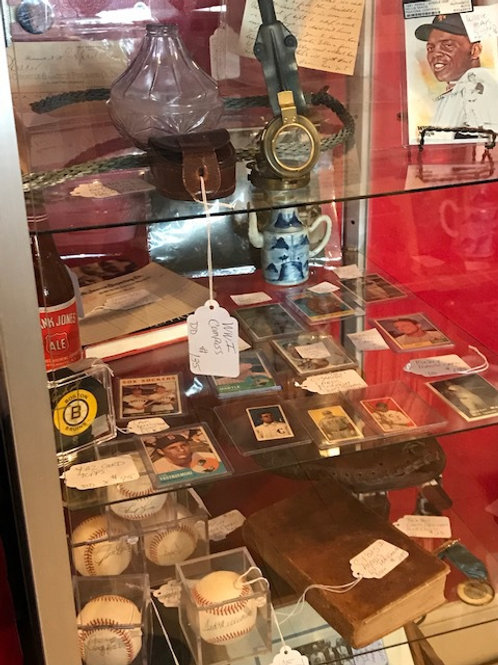 Baseball cards, Sports Autographs, tobacco cards