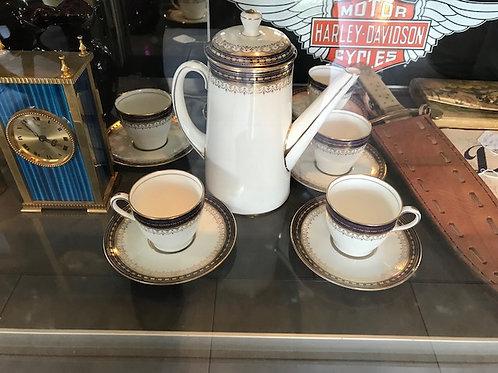 Royal Doulton Tea set early 1900s