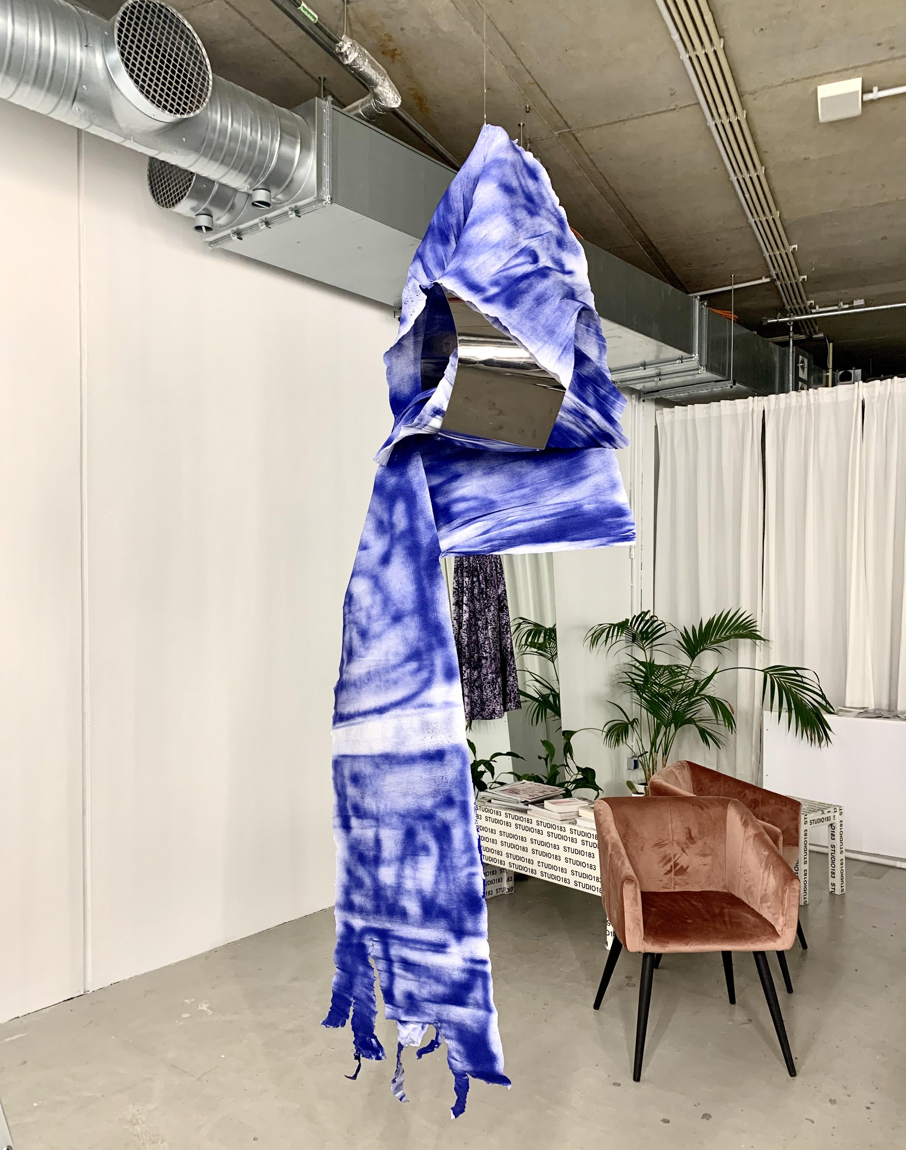 Exhibition at BIKINI Berlin