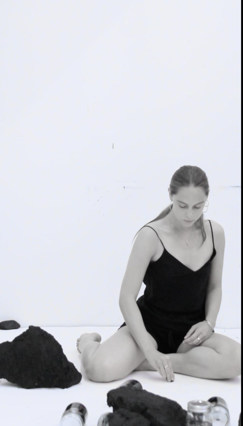 Performance filmed