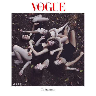 Vogue serie