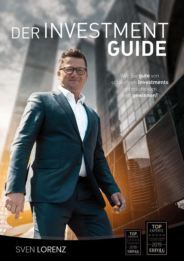 Der Investment Guide - Buch