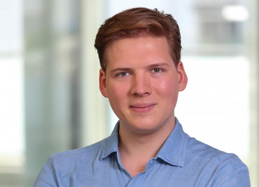 Max Laarmann