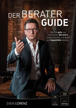 Der Berater Guide - Buch
