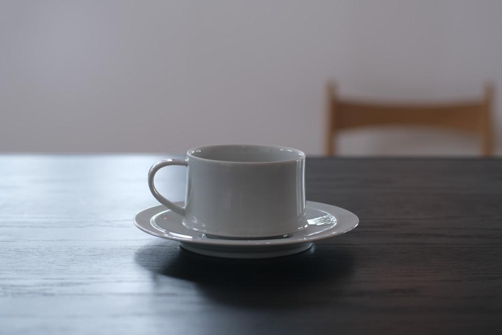 coffee  ¥550-