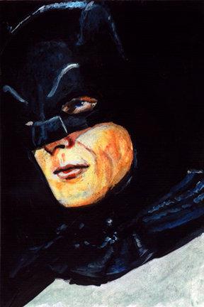 batman, adam west, caped crusader, dark knight