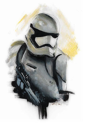 star wars, first order, stormtrooper