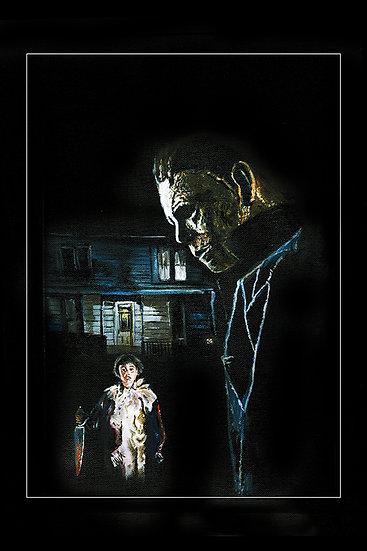 halloween, michael myers, john carpenter, horror