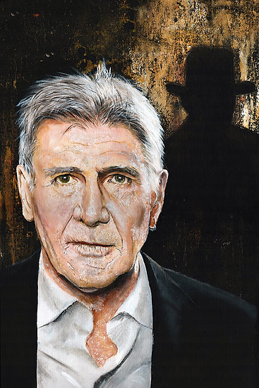 harrison ford, indiana jones, indy, dr jones, han solo, bladerunner, deckard, jack ryan