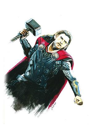 Marvel, Thor