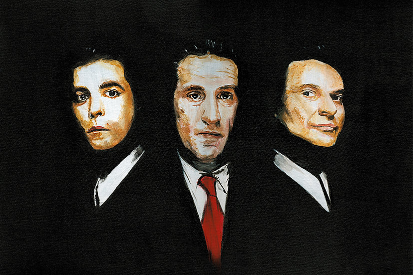 goodfellas, Ray Liotta, Joe Pesci, Robert De Niro, Henry Hill, Jimmy Tommy DeVito, gangsters, mafiaConway,