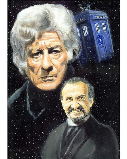 dr who, doctor, timelord, the master, tardis, jon pertwee, third doctor