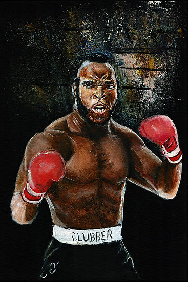 I Pity The Fool Original