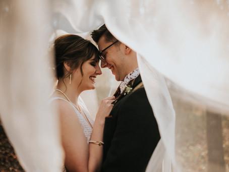 Kassidy & Ethan [Guthrie Wedding] • Frankfort, Kentucky
