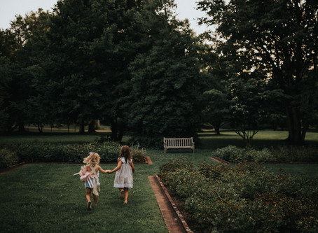 Ranly Family [Mini Session] • Lexington, Kentucky