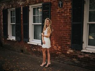 Bailey [Senior Session] • Lexington, Kentucky