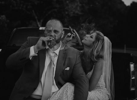 Susan & Cameron [Mills Wedding] • Nicholasville, Kentucky