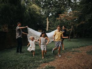 Heister Family [Mini Session] • Lexington, Kentucky