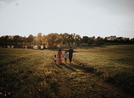 Roberts Family [Mini Session] • Lexington, Kentucky