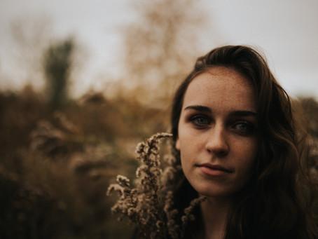 Emma [Senior Session] • Lexington, Kentucky