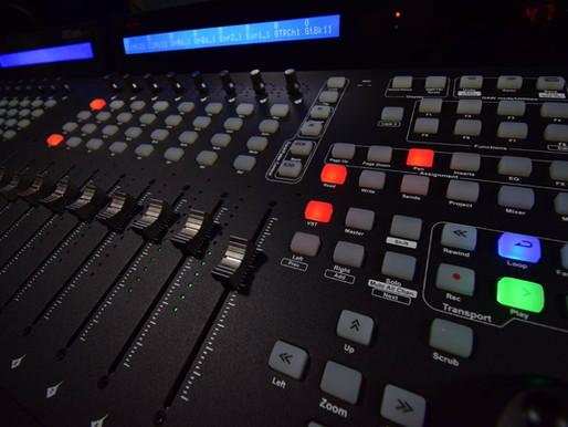 ICON Pro Audio QCon Pro G2