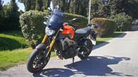 Yamaha MT - 09