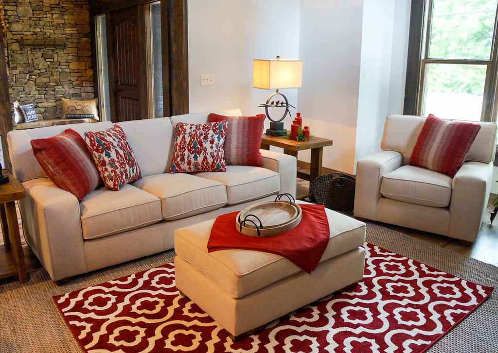 Home Goods Store | Blue Ridge | Town & Country Furniture