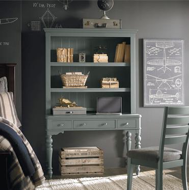 Rustic office furniture & decorRustic office furniture & decor