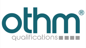 LSBE Approved Centre for OTHM qualifications