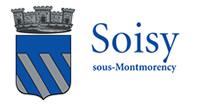 VILLE DE SOISY-SOUS-MONTMORENCY (95)