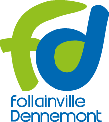 VILLE DE FOLLAINVILLE DENNEMONT