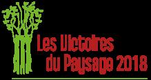 WINNERS 2018 Landscaping Awards in France - Les Victoires du Paysage
