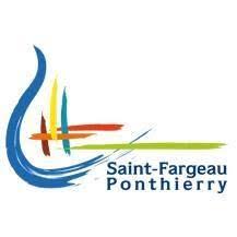 VILLE DE ST FARGEAU PONTHIERRY