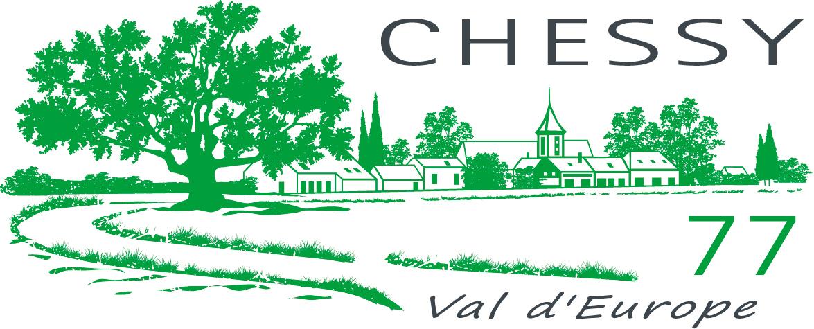 VILLE DE CHESSY (77)