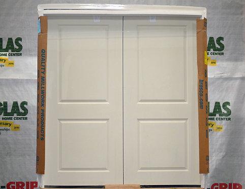 Brosco 6-0/6-6 Carrara® Double Door - EC6-F