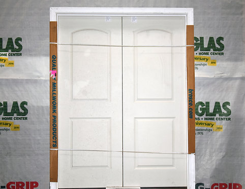 Brosco 5-0/6-8 Caimen® Double Door - EC6A