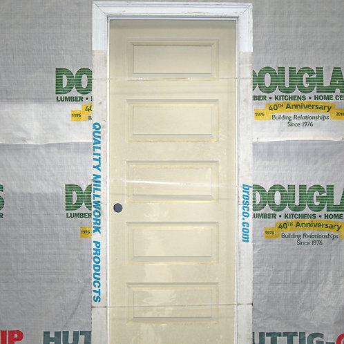 Brosco Stafford Interior Prehung Molded Single Door - EC1-H